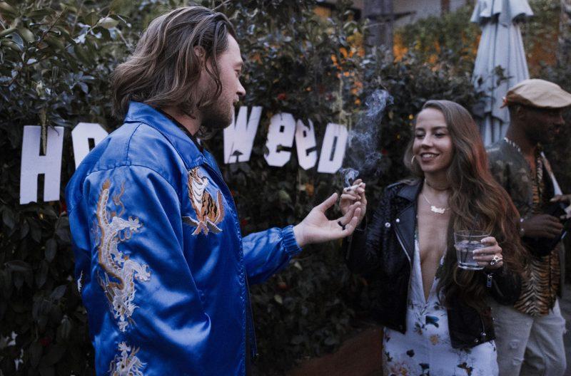 Matthew evertsen cannabis