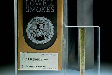 lowell smokes pre rolls