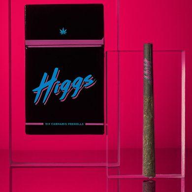 higgs cannabis